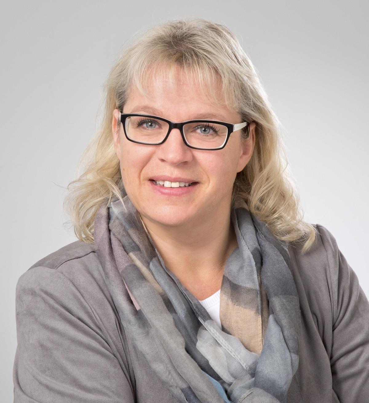 Petra Stender
